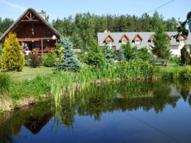 Agroturystyka Koziołkowo - pokoje, domki, camping | zdjęcie nr 1