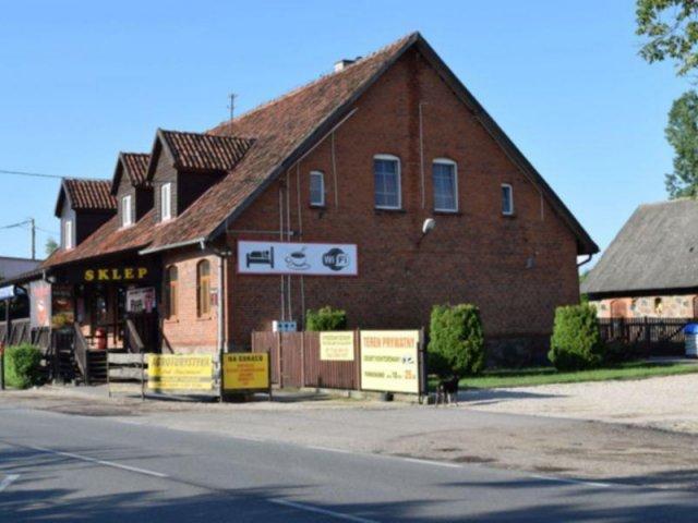 Agroturystyka pod Kasztanem - Noclegi blisko Ełku | zdjęcie nr 3
