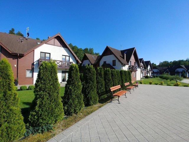 Apartament Amarantowy w Łebie z basenem | zdjęcie nr 2