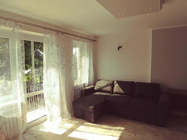 Apartament Borowska | zdjęcie nr 1