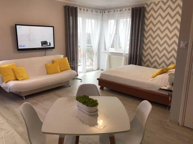 Apartament Na Portowej | zdjęcie nr 1
