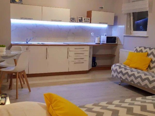 Apartament Na Portowej | zdjęcie nr 2