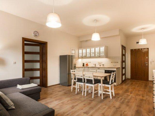 Apartament Pasja w Willi Józefina | zdjęcie nr 2