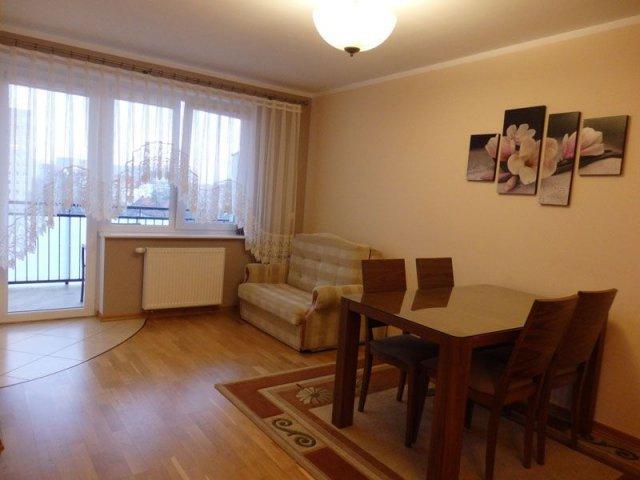 Apartament przy ulicy Okopowej 10D/17   zdjęcie nr 1