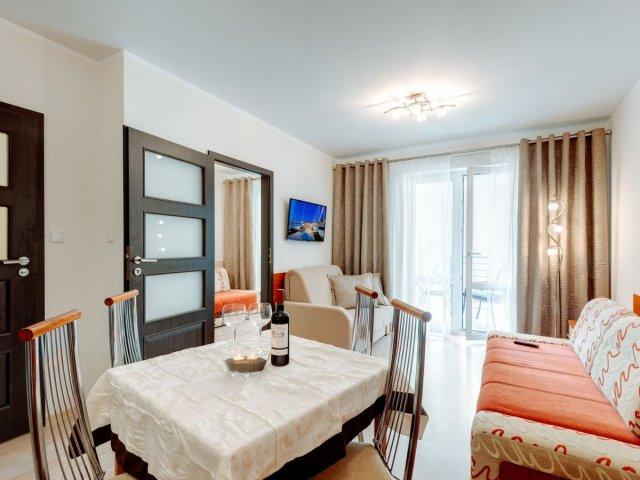 Apartament przy ulicy Portowej 28/210 | zdjęcie nr 1
