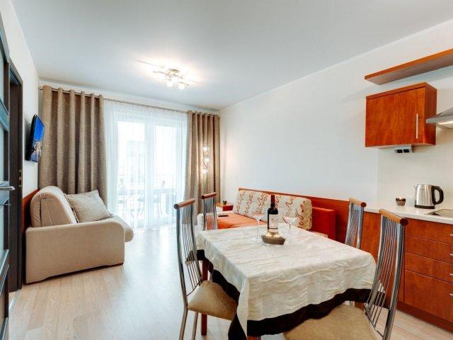 Apartament przy ulicy Portowej 28/210 | zdjęcie nr 2