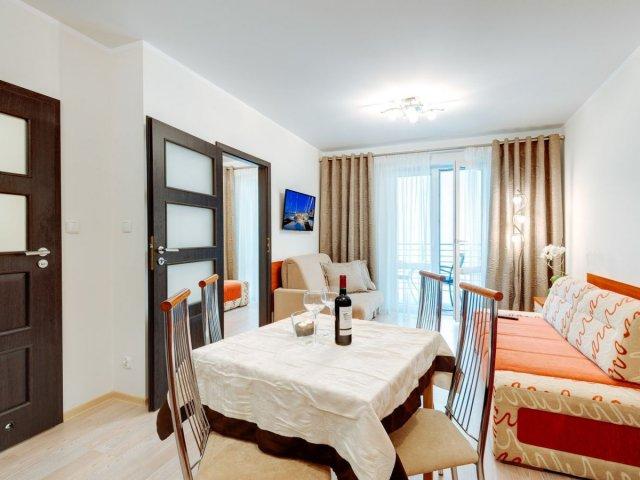 Apartament przy ulicy Portowej 28/210 | zdjęcie nr 3