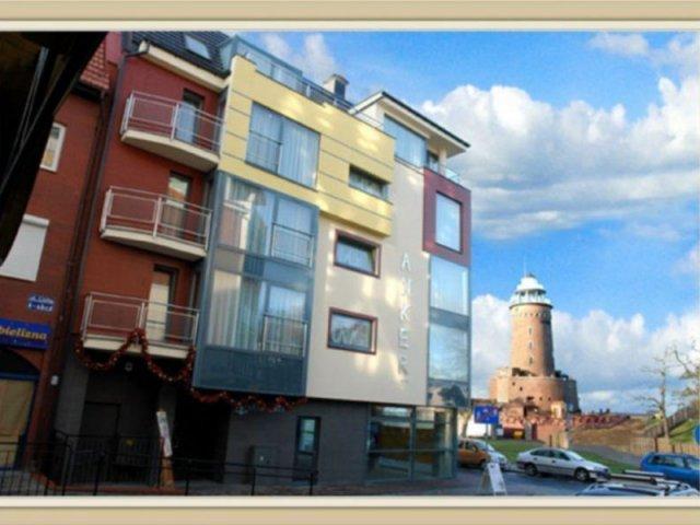 Apartamenty Anker | zdjęcie nr 1