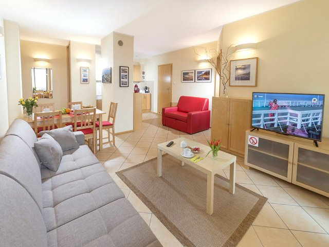 Apartamenty Gauer | zdjęcie nr 1