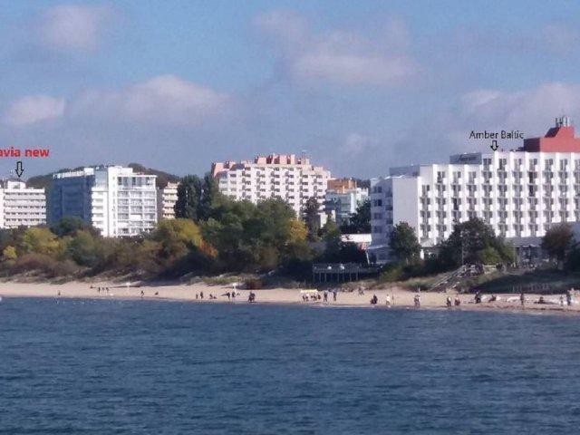 Apartamenty Międzyzdroje przy plaży | zdjęcie nr 1