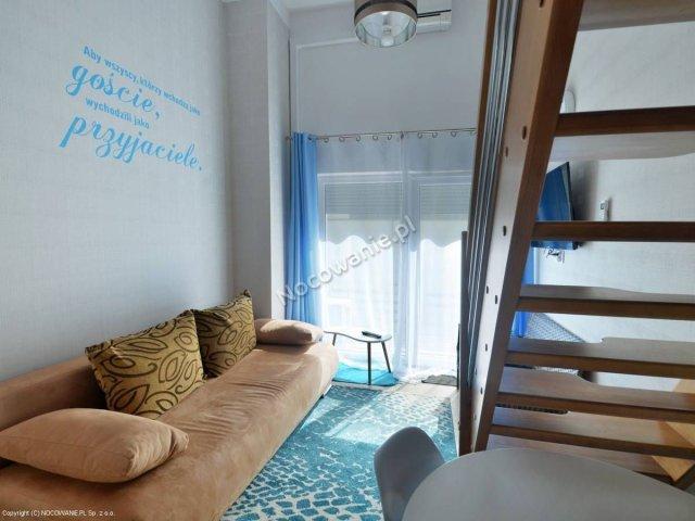 Apartamenty Międzyzdroje przy plaży | zdjęcie nr 2