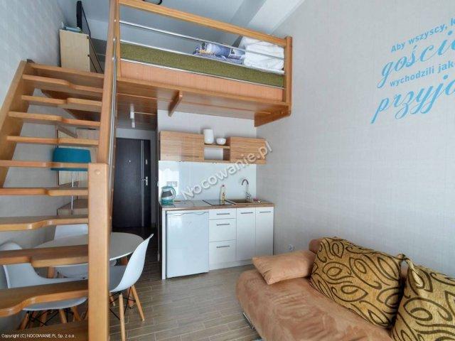 Apartamenty Międzyzdroje przy plaży | zdjęcie nr 3