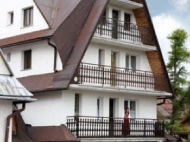 Apartamenty Mimoza Zakopane Wypoczynek | zdjęcie nr 1