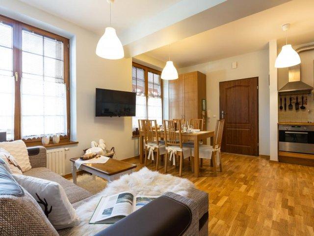 Apartamenty Tatrzańskie Turnie | zdjęcie nr 2