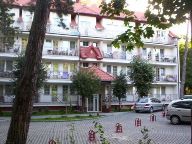 Apartmenty i pokoje KM | zdjęcie nr 1