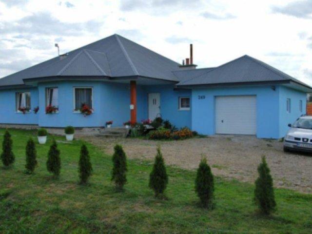 Błękitny Domek | zdjęcie nr 1