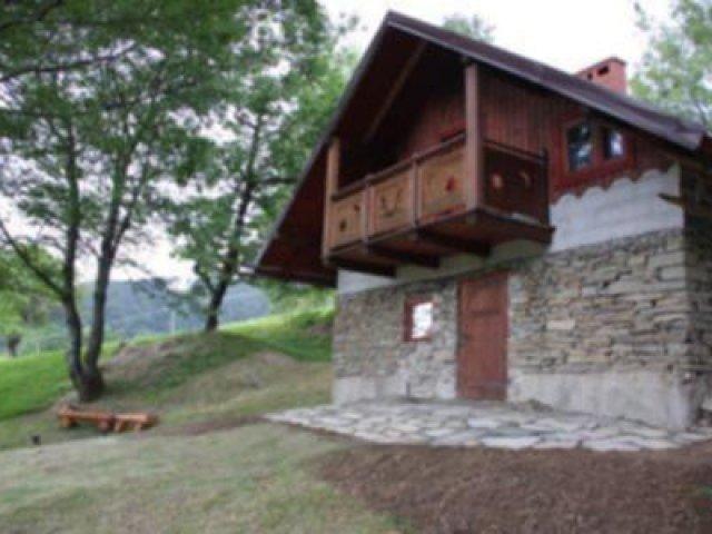 Bacówka Górska Ostoja - Tanio | zdjęcie nr 1