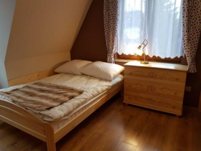 Danielówka - komfortowe pokoje,atrakcyjne ceny | zdjęcie nr 3