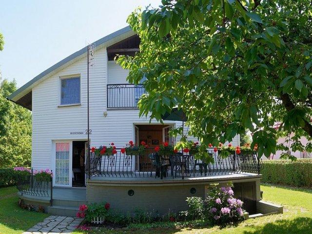 Dom 13-osobowy w Rowach ul. Wierzbowa 22   zdjęcie nr 1