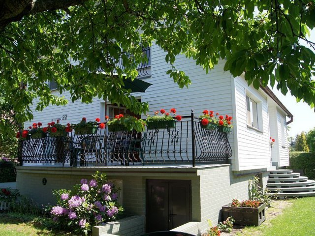 Dom 13-osobowy w Rowach ul. Wierzbowa 22   zdjęcie nr 3