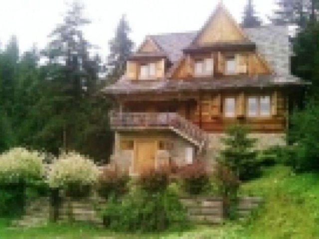 dom góralski | zdjęcie nr 1