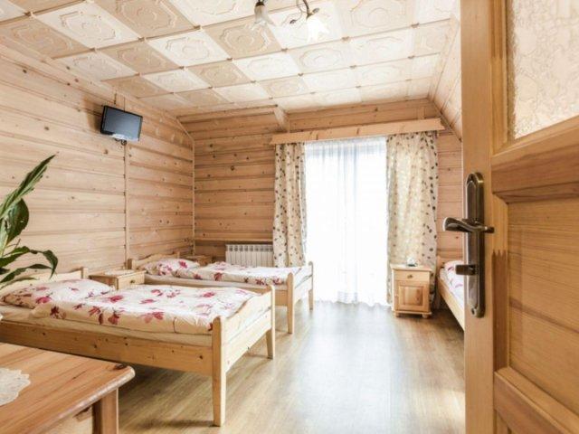 Dom Gościnny ''Kominek'' | zdjęcie nr 1
