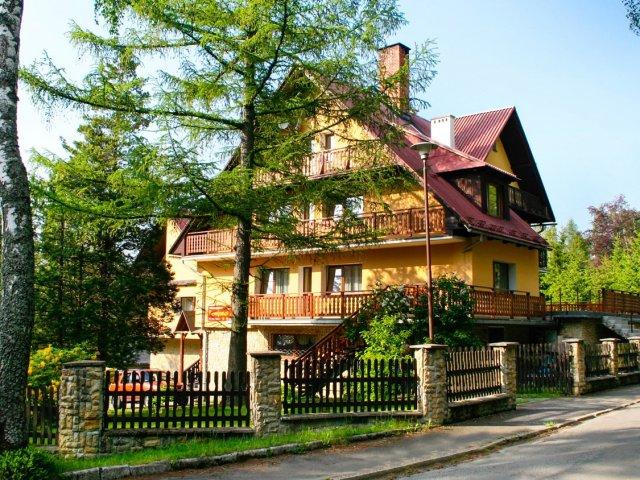Dom Wczasowy AGAT | zdjęcie nr 1