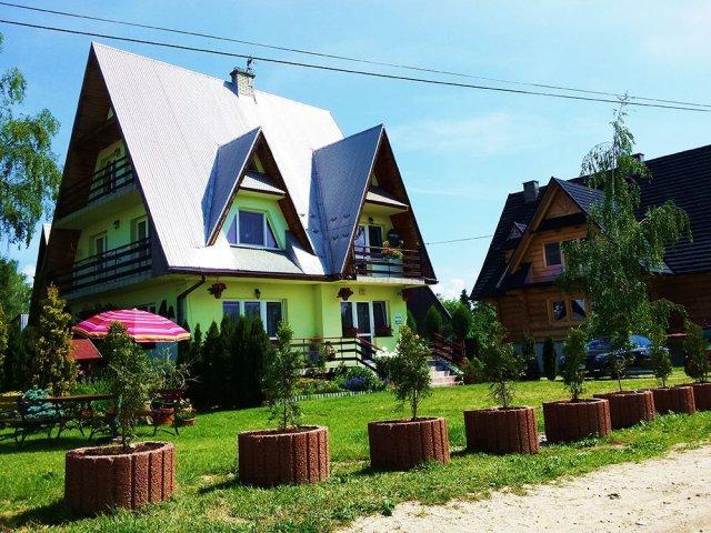 Dom Wczasowy Jastrun | zdjęcie nr 1