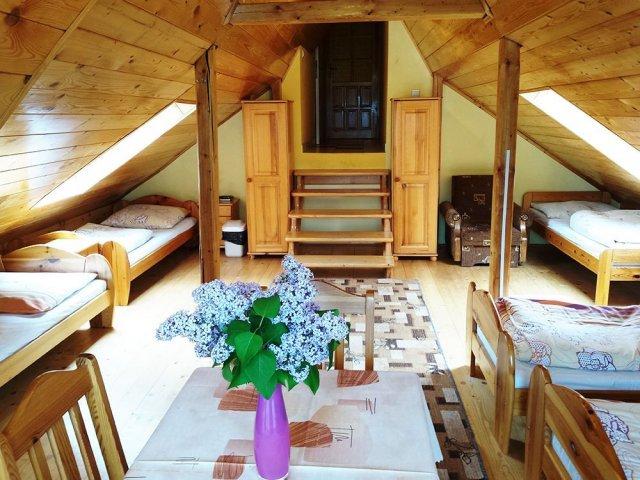 Dom Wczasowy Jastrun | zdjęcie nr 2
