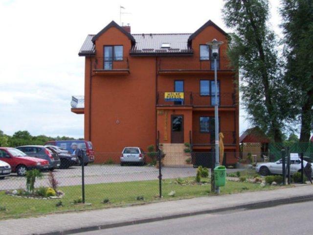 Dom Wczasowy SORENTO | zdjęcie nr 1