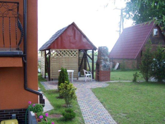 Dom Wczasowy SORENTO | zdjęcie nr 3