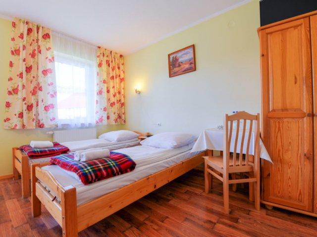 Dom Wczasowy Dunajec   zdjęcie nr 1