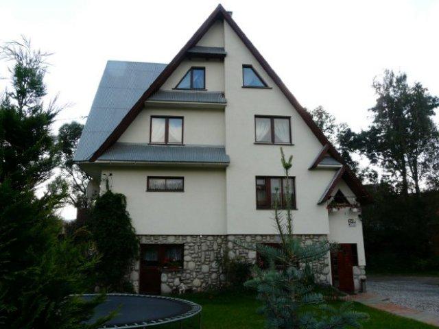 Dom Wypoczynkowy Stasiki & Stasikowa Chata | zdjęcie nr 1