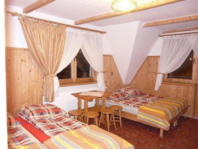 Dom Wypoczynkowy Stasiki & Stasikowa Chata | zdjęcie nr 2