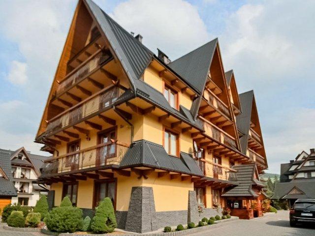 Dom Wypoczynkowy - Tatry | zdjęcie nr 1