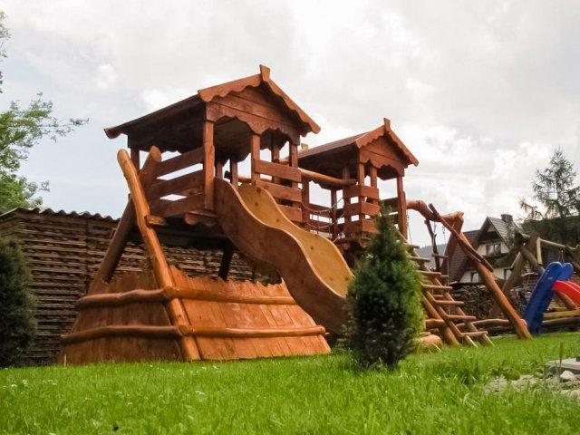 Dom Wypoczynkowy - Tatry | zdjęcie nr 3