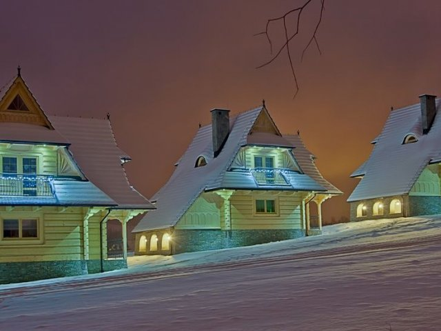 Domki Góralskie | zdjęcie nr 2