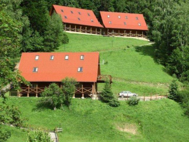 Domki na Górce w WIERCHOMLI | zdjęcie nr 1