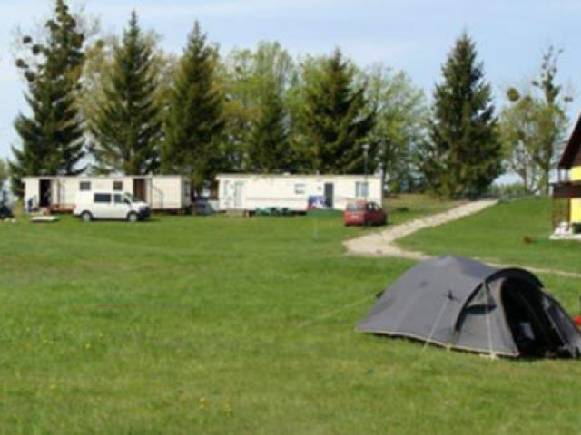Elixir Hotelik Caravan Camping   zdjęcie nr 3
