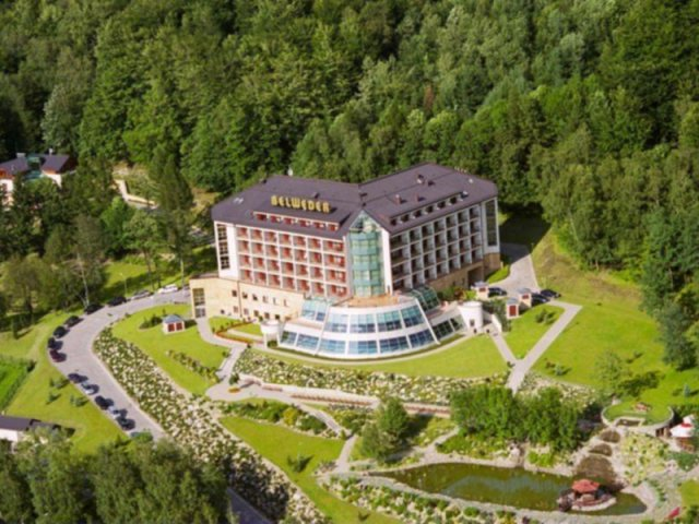 Hotel Belweder*****   zdjęcie nr 2