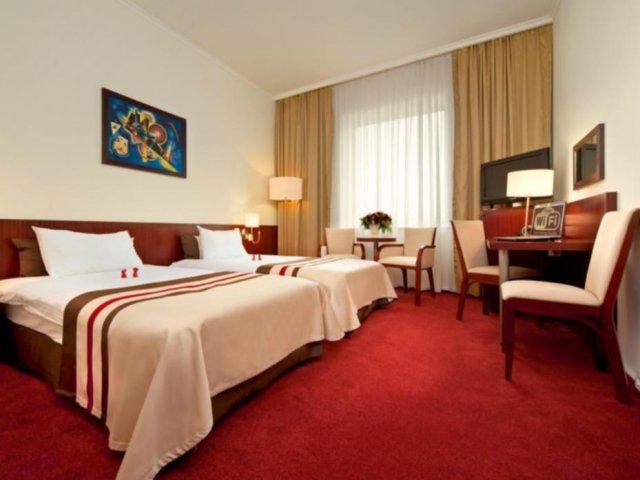 Hotel Best Western Premier | zdjęcie nr 1