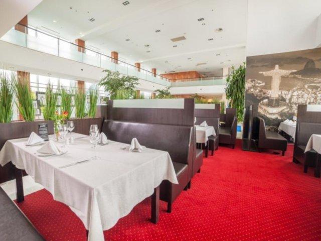 Hotel Best Western Premier | zdjęcie nr 3