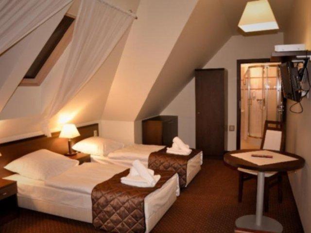 Hotel Pod Filarami*** | zdjęcie nr 2