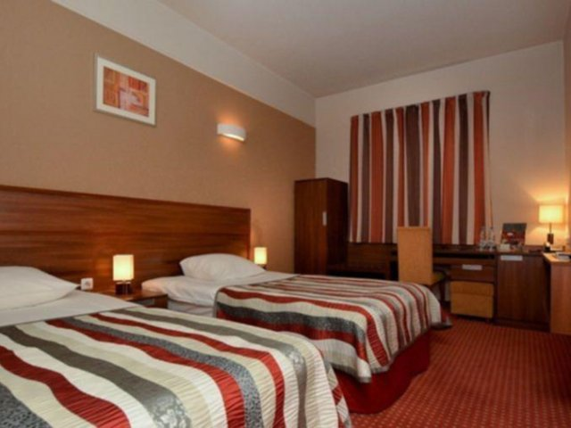 Hotel Tęczowy Młyn****   zdjęcie nr 2