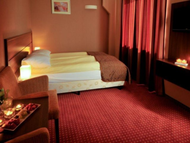 Hotel Tęczowy Młyn****   zdjęcie nr 3
