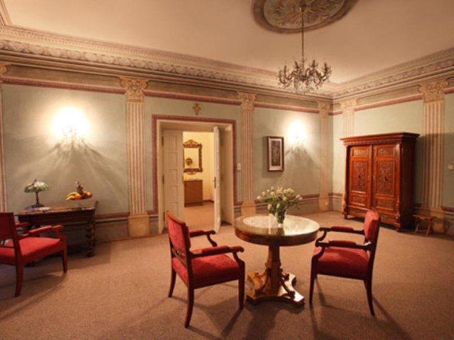 Hotel Wit Stwosz *** | zdjęcie nr 1