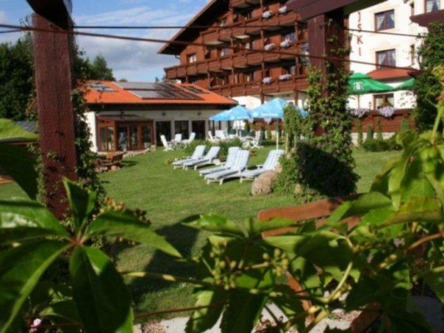 Hotel****Alpejski   zdjęcie nr 2