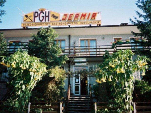 JERMIR Zajazd - noclegi, pokoje, restauracja | zdjęcie nr 1