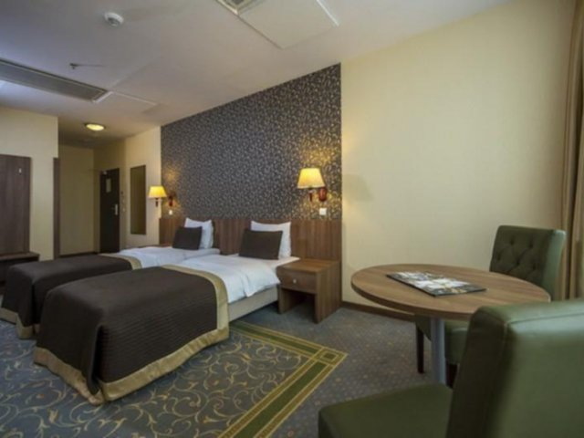 JM Apart Hotel | zdjęcie nr 1
