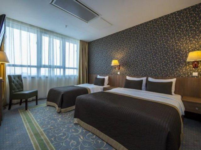 JM Apart Hotel | zdjęcie nr 2
